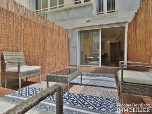 MozartJasmin – Studio élégamment rénové avec terrasse – 75016 Paris (25)