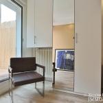 MozartJasmin – Studio élégamment rénové avec terrasse – 75016 Paris (4)
