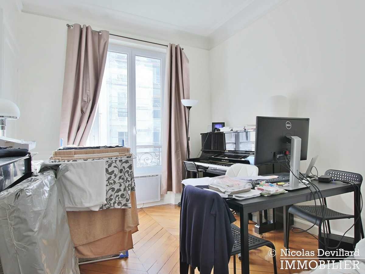 TernesPorte Maillot – Classique parisien optimisé – 75017 Paris (16)
