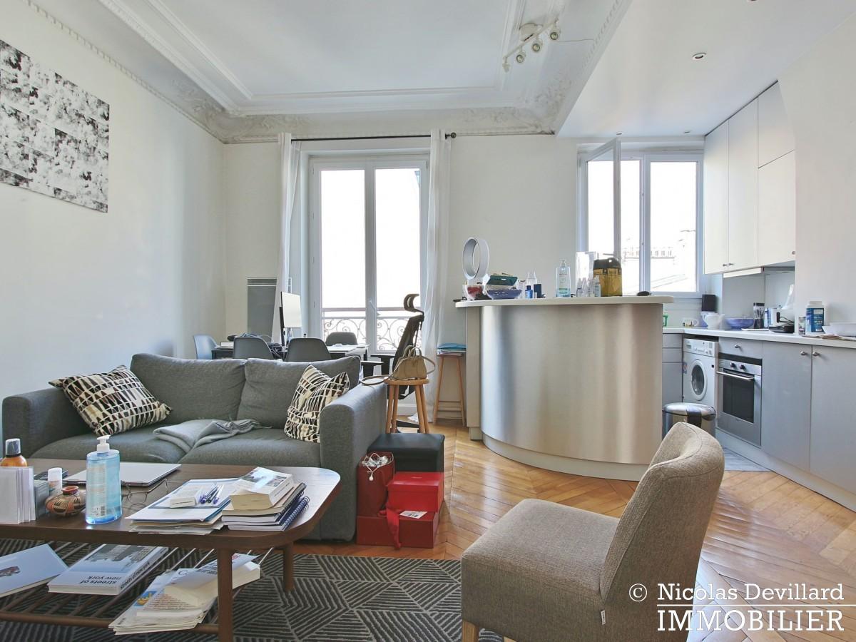 TernesPorte Maillot – Classique parisien optimisé – 75017 Paris (18)