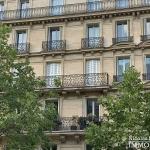 TernesPorte Maillot – Classique parisien optimisé – 75017 Paris (19)