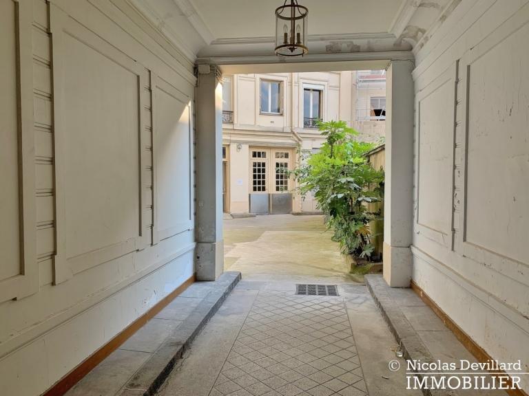 TernesPorte Maillot – Classique parisien optimisé – 75017 Paris (20)