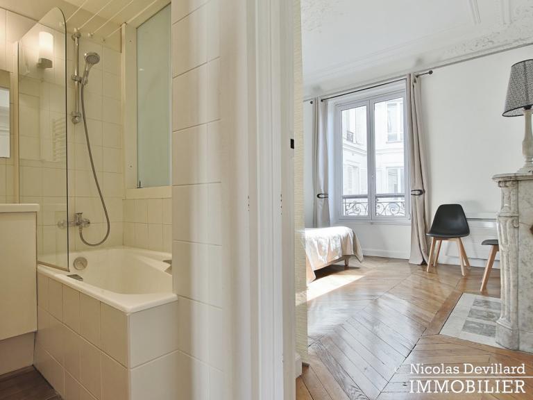 TernesPorte Maillot – Classique parisien optimisé – 75017 Paris (33)