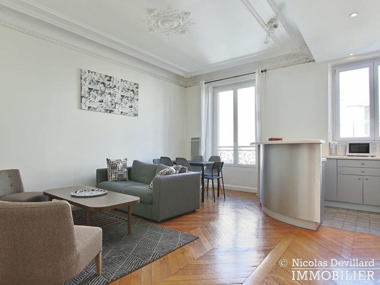 TernesPorte Maillot – Classique parisien optimisé – 75017 Paris (35)