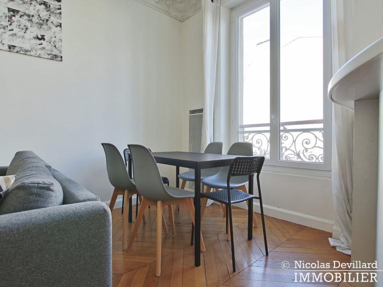 TernesPorte Maillot – Classique parisien optimisé – 75017 Paris (40)