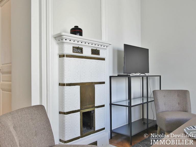 TernesPorte Maillot – Classique parisien optimisé – 75017 Paris (44)