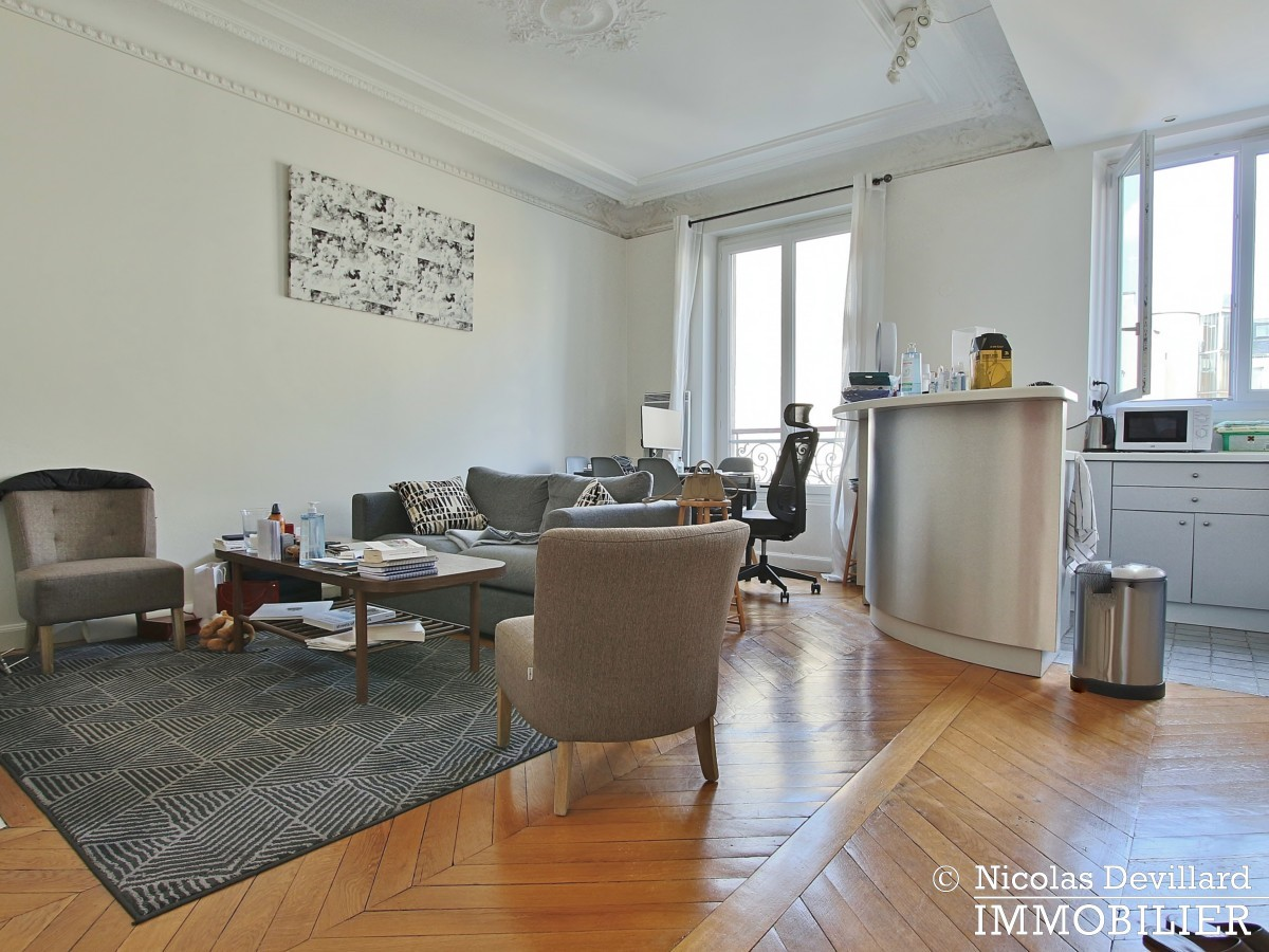 TernesPorte Maillot – Classique parisien optimisé – 75017 Paris (5)