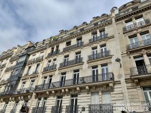 George VMarbeuf – Parquet, moulures et calme – 75008 Paris (11)