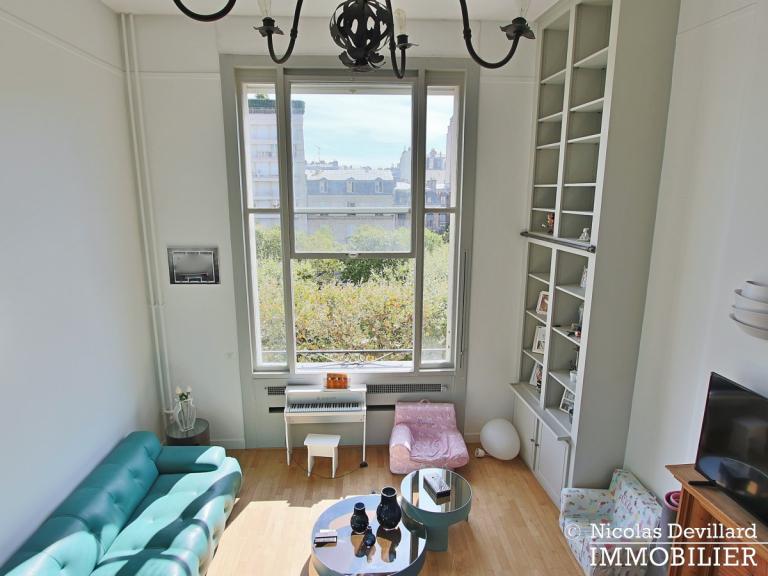 InvalidesBreteuil – Volumes, vue et calme – 75007 Paris (2)