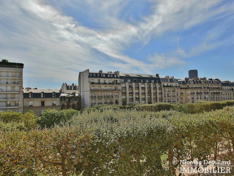 InvalidesBreteuil – Volumes, vue et calme – 75007 Paris (27)