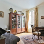 MadridBois de Boulogne – Hôtel particulier avec jardin dans une voie privée – 92200 Neuilly sur Seine (15)