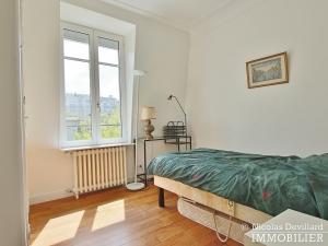 MadridBois de Boulogne – Hôtel particulier avec jardin dans une voie privée – 92200 Neuilly sur Seine (21)