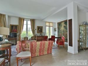MadridBois de Boulogne – Hôtel particulier avec jardin dans une voie privée – 92200 Neuilly sur Seine (3)