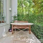 MadridBois de Boulogne – Hôtel particulier avec jardin dans une voie privée – 92200 Neuilly sur Seine (33)