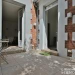 MadridBois de Boulogne – Hôtel particulier avec jardin dans une voie privée – 92200 Neuilly sur Seine (34)