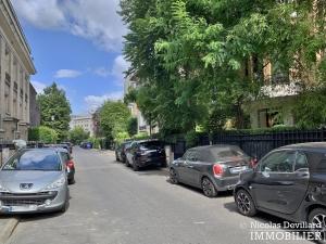 MadridBois de Boulogne – Hôtel particulier avec jardin dans une voie privée – 92200 Neuilly sur Seine (37)