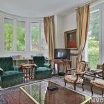 MadridBois de Boulogne – Hôtel particulier avec jardin dans une voie privée – 92200 Neuilly sur Seine (4)