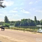 MadridBois de Boulogne – Hôtel particulier avec jardin dans une voie privée – 92200 Neuilly sur Seine (41)