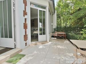 MadridBois de Boulogne – Hôtel particulier avec jardin dans une voie privée – 92200 Neuilly sur Seine (6)