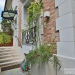MadridBois de Boulogne – Hôtel particulier avec jardin dans une voie privée – 92200 Neuilly sur Seine (9)
