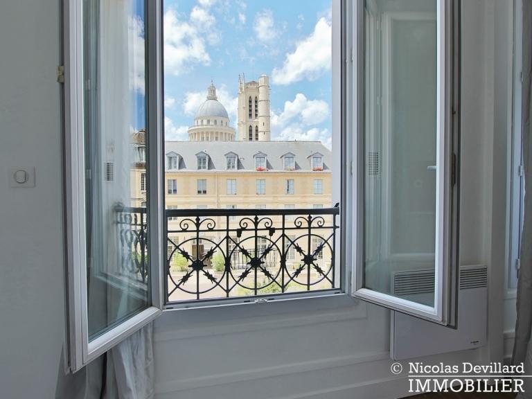 PanthéonHenri IV – Rénové, vue et soleil – 75005 Paris (17)