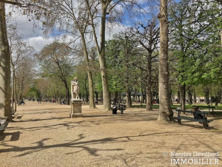 PanthéonHenri IV – Rénové, vue et soleil – 75005 Paris (19)
