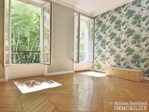 Parc MonceauTernes – Grand classique superbement rénové – 75008 Paris (12)