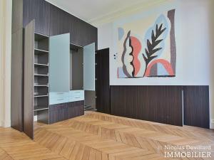 Parc MonceauTernes – Grand classique superbement rénové – 75008 Paris (25)