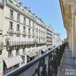 Parc MonceauTernes – Grand classique superbement rénové – 75008 Paris (26)