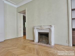 Parc MonceauTernes – Grand classique superbement rénové – 75008 Paris (3)