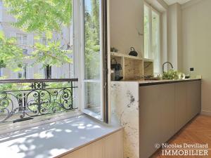 Parc MonceauTernes – Grand classique superbement rénové – 75008 Paris (33)