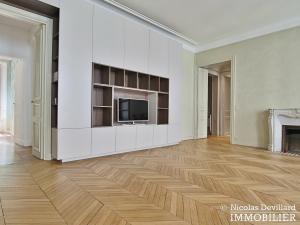 Parc MonceauTernes – Grand classique superbement rénové – 75008 Paris (4)