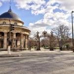 Parc MonceauTernes – Grand classique superbement rénové – 75008 Paris (40)