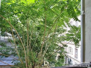 Parc MonceauTernes – Grand classique superbement rénové – 75008 Paris (41)