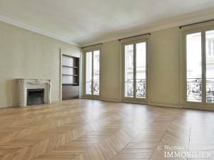 Parc MonceauTernes – Grand classique superbement rénové – 75008 Paris (5)