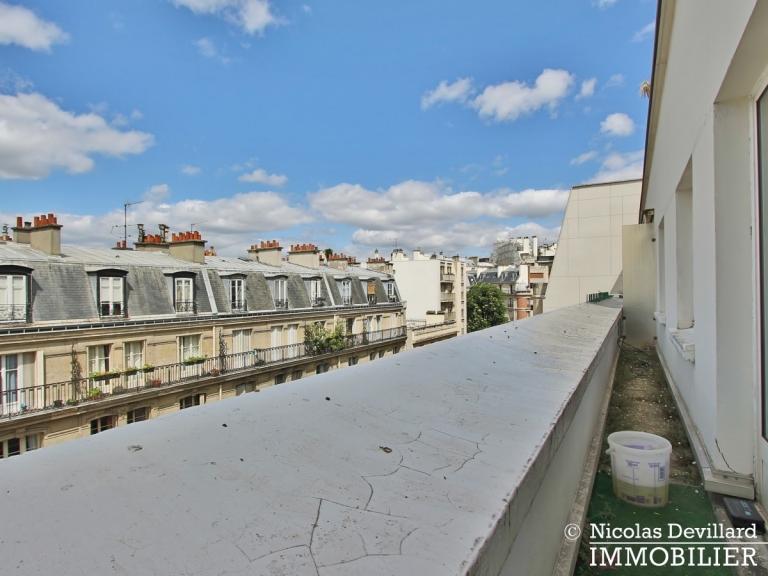 RanelaghBoulainvilliers – Grande terrasse, soleil et calme – 75016 Paris (16)