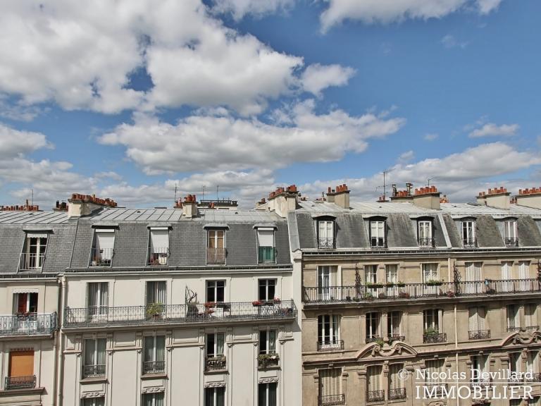 RanelaghBoulainvilliers – Grande terrasse, soleil et calme – 75016 Paris (17)