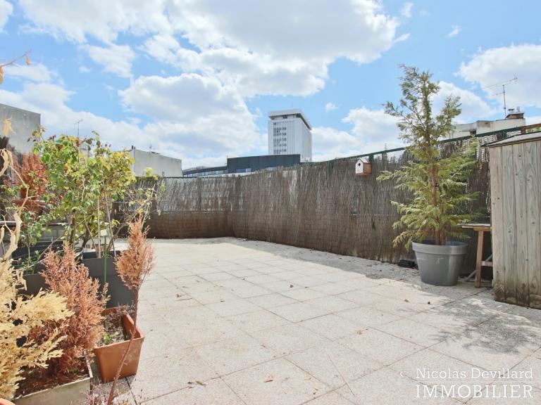 RanelaghBoulainvilliers – Grande terrasse, soleil et calme – 75016 Paris (7)