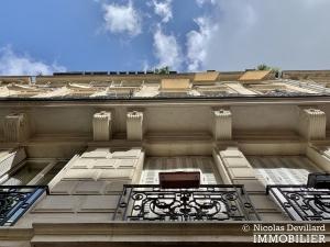 Triangle d'Or – Rénové, soleil, dernier étage et climatisation – 75008 Paris (29)