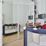 Village d'Auteuil – Superbe classique parisien avec vue – 75016 Paris (24)