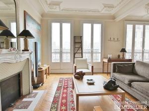 Village d'Auteuil – Superbe classique parisien avec vue – 75016 Paris (28)