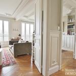 Village d'Auteuil – Superbe classique parisien avec vue – 75016 Paris (32)