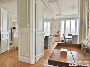Village d'Auteuil – Superbe classique parisien avec vue – 75016 Paris (33)