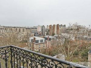 Village d'Auteuil – Superbe classique parisien avec vue – 75016 Paris (36)