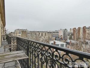 Village d'Auteuil – Superbe classique parisien avec vue – 75016 Paris (37)