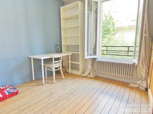 Ile de la JatteGeorges Seurat – Maison familiale avec jardin 92200 Neuilly sur Seine (14)