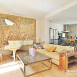 Ile de la JatteGeorges Seurat – Maison familiale avec jardin 92200 Neuilly sur Seine (18)