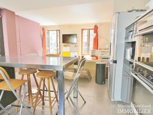 Ile de la JatteGeorges Seurat – Maison familiale avec jardin 92200 Neuilly sur Seine (20)