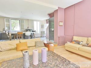 Ile de la JatteGeorges Seurat – Maison familiale avec jardin 92200 Neuilly sur Seine (21)