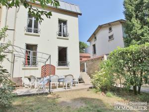 Ile de la JatteGeorges Seurat – Maison familiale avec jardin 92200 Neuilly sur Seine (22)